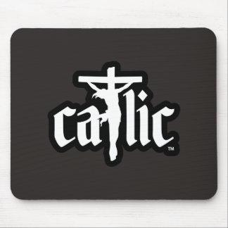 Catlic Mousepad