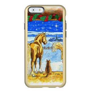 Catmas Experience Incipio Feather® Shine iPhone 6 Case