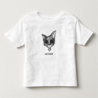 catNIP mUMMY Tee Shirts