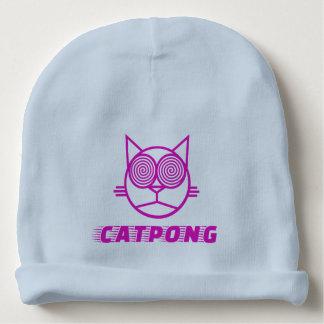 Catpong KIDS Baby Beanie