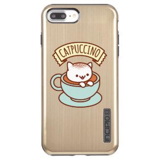 CATPUCCINO iPhone Case