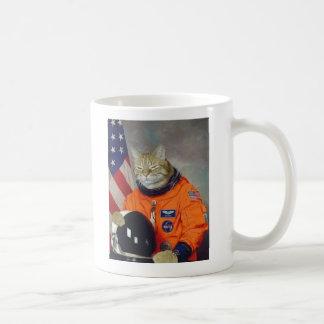 Catronaut Coffee Mug