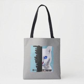 Cat's Anatomy Bag
