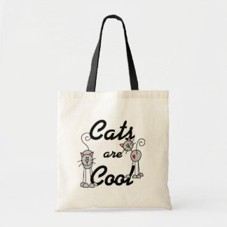 Cats Are Cool Bag