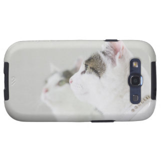 Cats Samsung Galaxy S3 Cases
