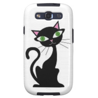 Cats Galaxy SIII Cases
