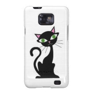 Cats Samsung Galaxy SII Covers