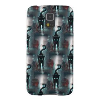 Cats Cases For Galaxy S5