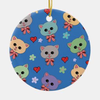 cats ornaments