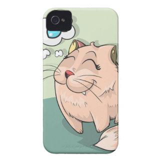 Cats Dream Case-Mate iPhone 4 Case