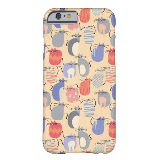 Cats Everywhere Barely There iPhone 6 Case