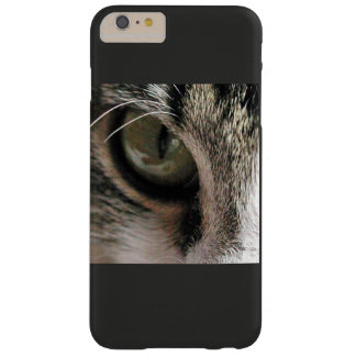 Cat's eye barely there iPhone 6 plus case