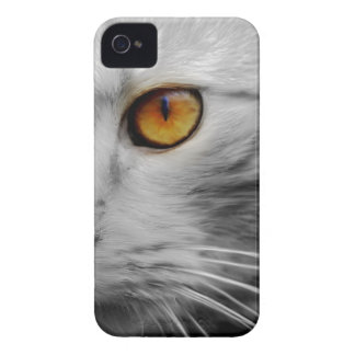 Cats Eye Blackberry Bold Case Barely There