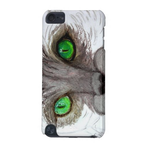 Cat's Eye iPod Touch (5th Generation) Covers