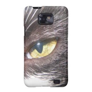 cat's eye galaxy SII case