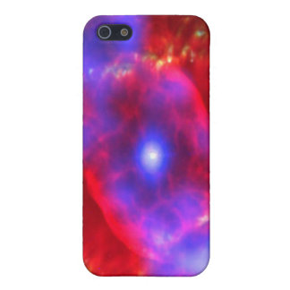 Cat's Eye Nebula Case For The iPhone 5