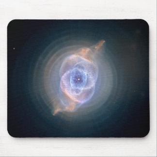 Cat's Eye Nebula Hubble NASA Mouse Pad