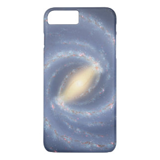 Cat's Eye Nebula iPhone 7 Plus Case
