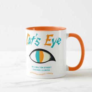 Cat's Eye Nightclub, Chicago, IL Mug