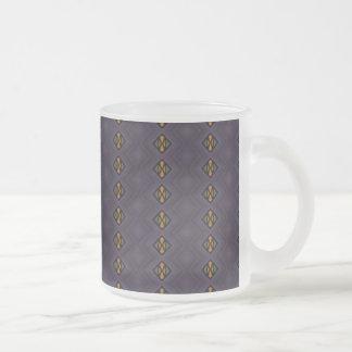 Cat's Eyes Diamonds Coffee Mug