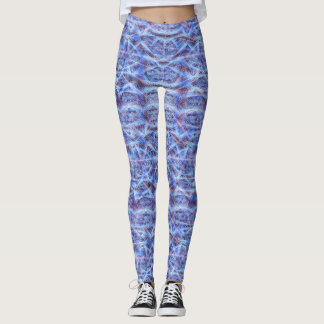 CAT'S EYES LEGGINGS