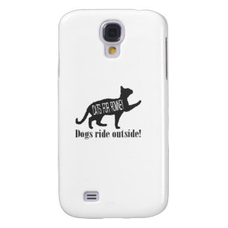Cats For Romney Galaxy S4 Cover
