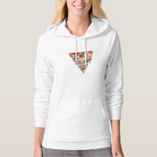 Cats For the Pizza-Lover Hoodie