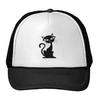 Cats Mesh Hats