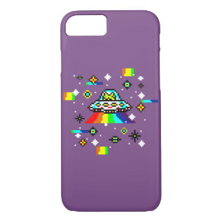 Cats invaders iPhone 8/7 case