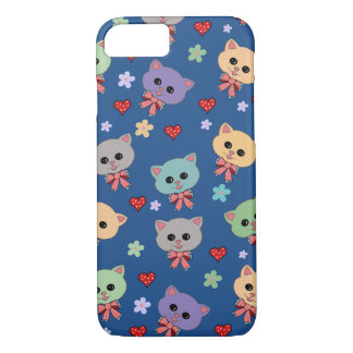cats iPhone 7 case