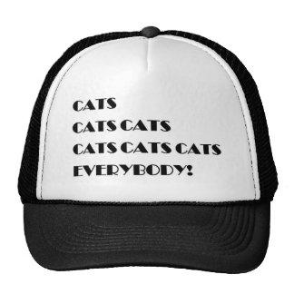 CATS.jpg Mesh Hats