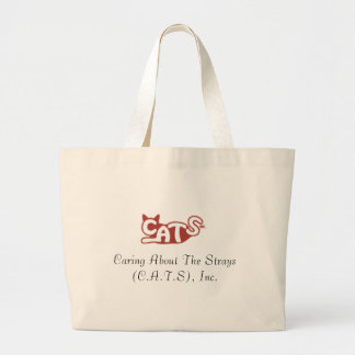Cats Logo Bag