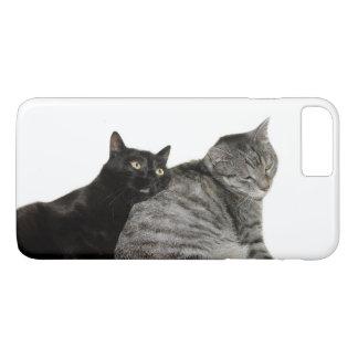 Cats love iPhone 8 plus/7 plus case
