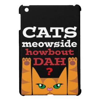 Cats Meowside - iPad Mini Case For The iPad Mini