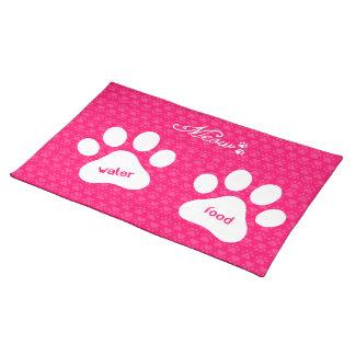 _cats nomnoms 2 place mats