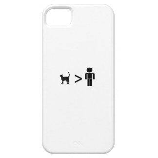 Cats Over People Case