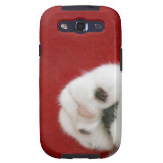 Cat's paw galaxy s3 case