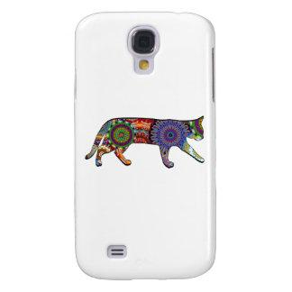 Cat's Play Samsung Galaxy S4 Case