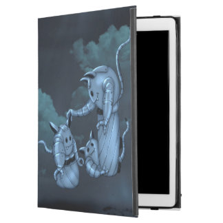 "CATS ROBOTS ALIEN CUTE iPad Pro iPad Pro 12.9"" Case"