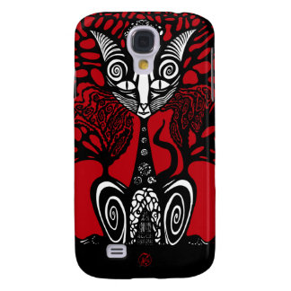 Cats Rule Puts Samsung Galaxy S4 Cases