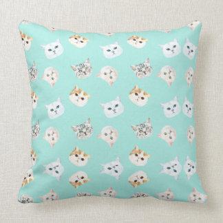 Cats World Cushion