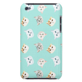 Cats World iPod Touch Case