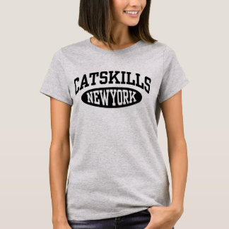 Catskills New York T-Shirt