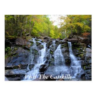 Catskills Postcard 1