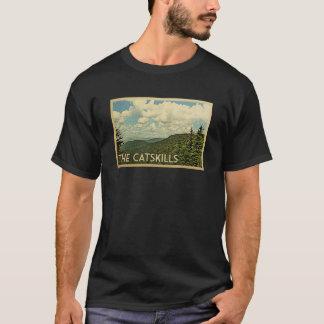 Catskills Vintage Travel T-shirt