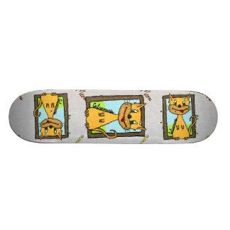 Catsomania Skate Decks