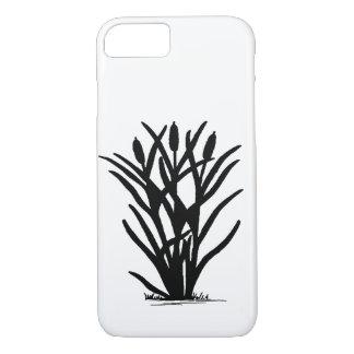 Cattail iPhone 7 Case