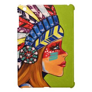 Cattail Kali iPad Mini Cover