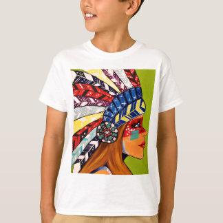 Cattail Kali T-Shirt