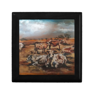 Cattle Gift Box